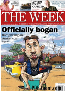 Bogan The Week